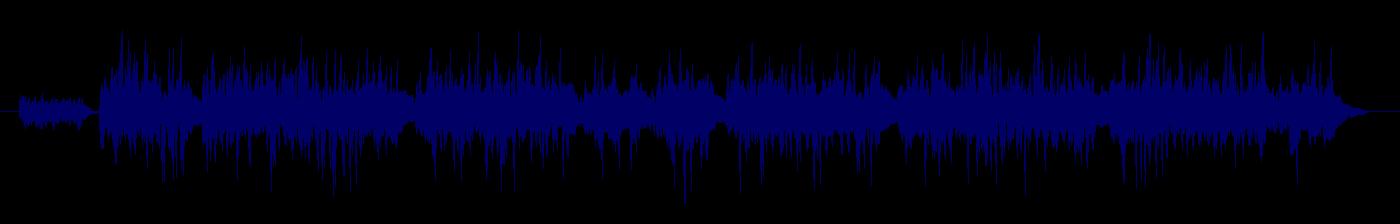 waveform of track #129671