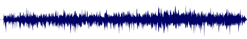 waveform of track #129692