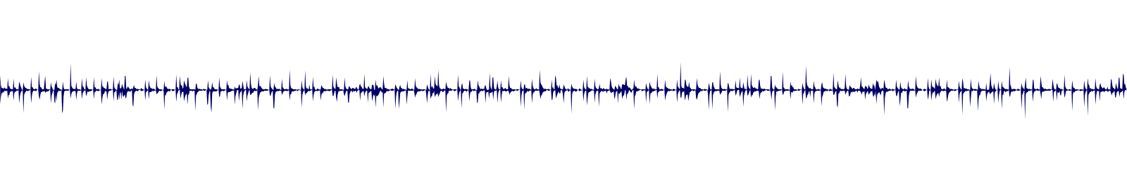 waveform of track #129695
