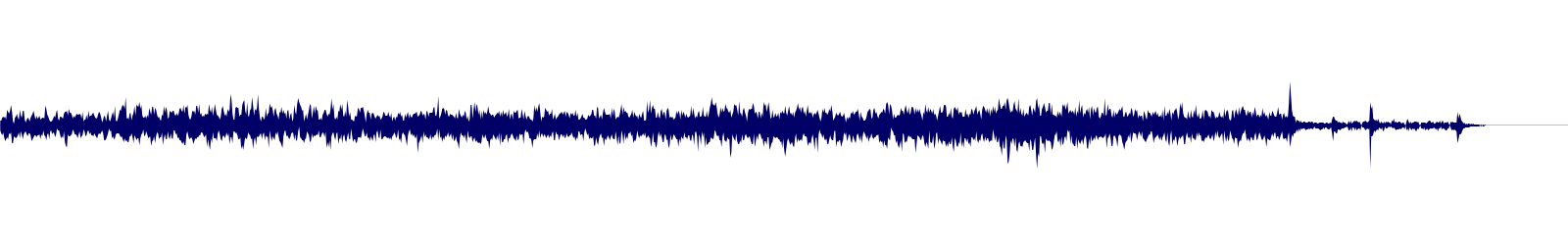 waveform of track #129696