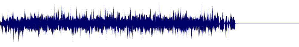 waveform of track #129700