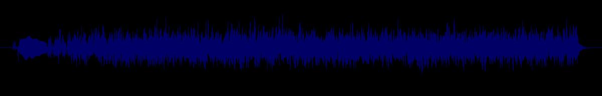 waveform of track #129701
