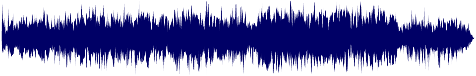 waveform of track #129702