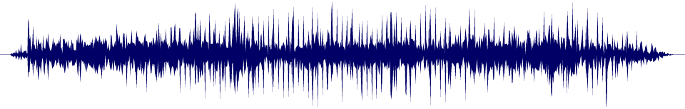 waveform of track #129708
