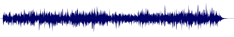 waveform of track #129712