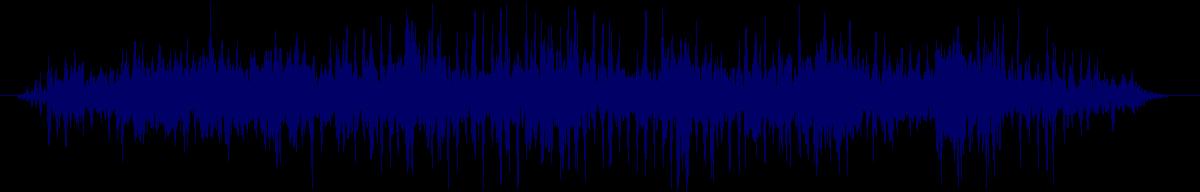 waveform of track #129717