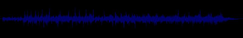 waveform of track #129725