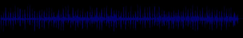 waveform of track #129726