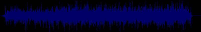 waveform of track #129727