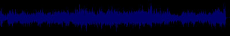 waveform of track #129736