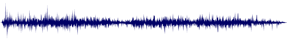 waveform of track #129738