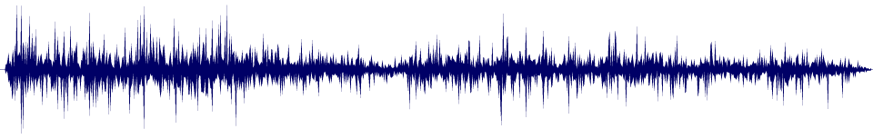 waveform of track #129739