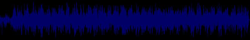 waveform of track #129741