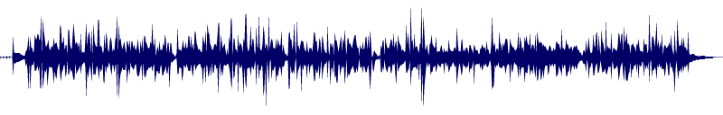 waveform of track #129752