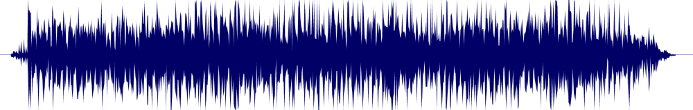 waveform of track #129754