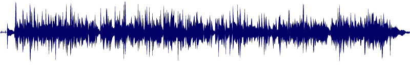 waveform of track #129755
