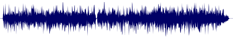 waveform of track #129759