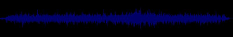 waveform of track #129763