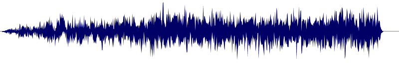 waveform of track #129765