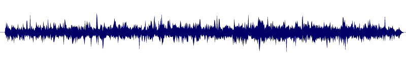 waveform of track #129767