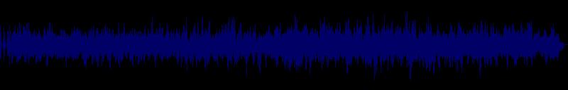waveform of track #129772