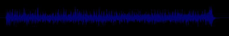 waveform of track #129774