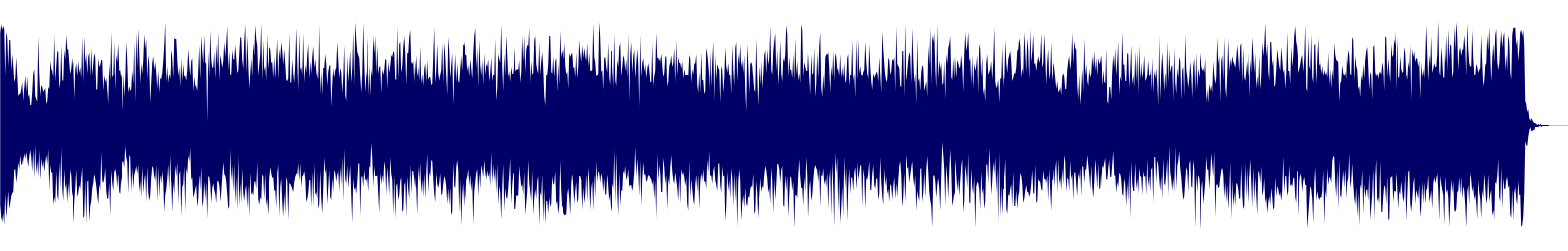 waveform of track #129775