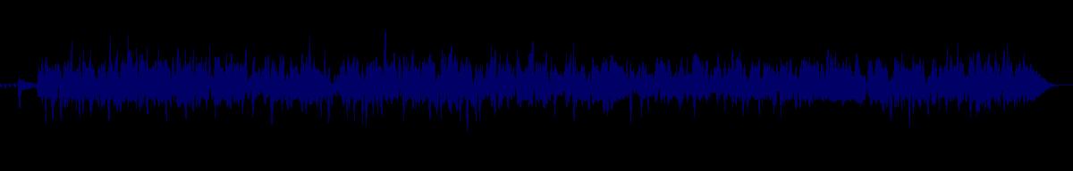 waveform of track #129780