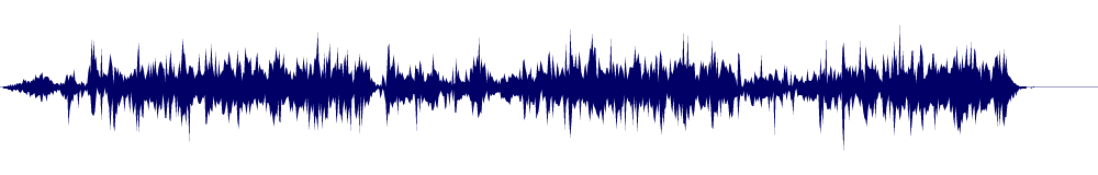 waveform of track #129784