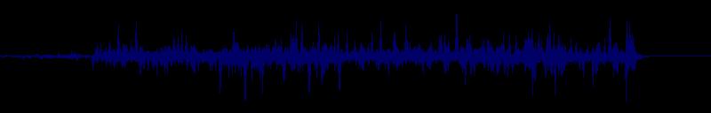 waveform of track #129785