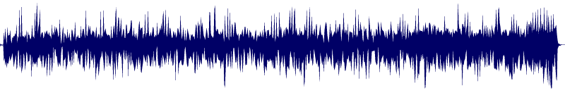 waveform of track #129789