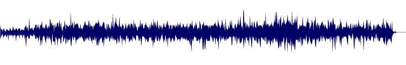 waveform of track #129801