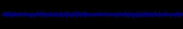 waveform of track #129805