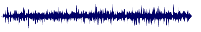 waveform of track #129809
