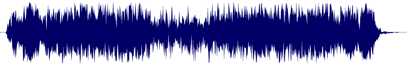 waveform of track #129811