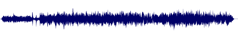 waveform of track #129812