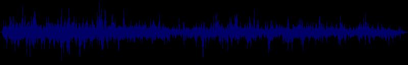 waveform of track #129819