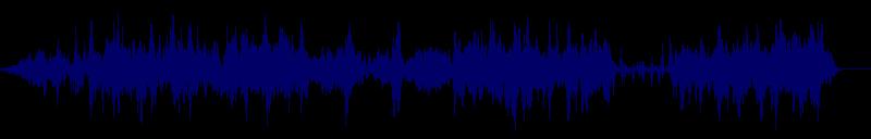 waveform of track #129821