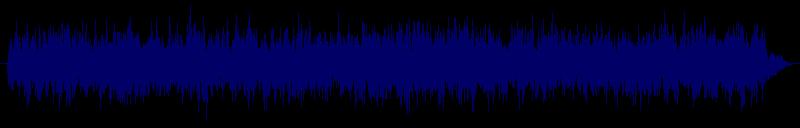 waveform of track #129822