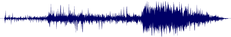 waveform of track #129826