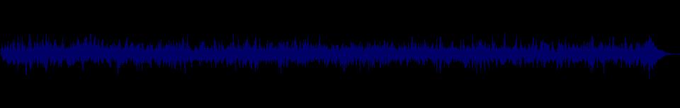 waveform of track #129832