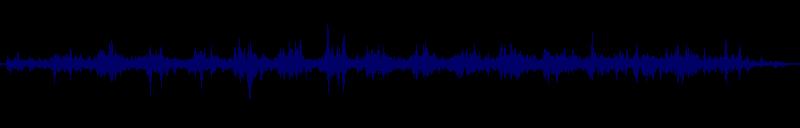 waveform of track #129840
