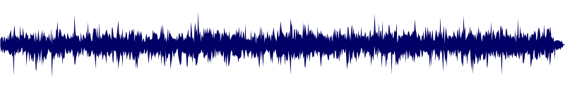 waveform of track #129841