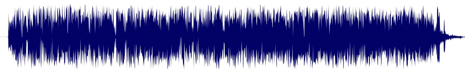 waveform of track #129857