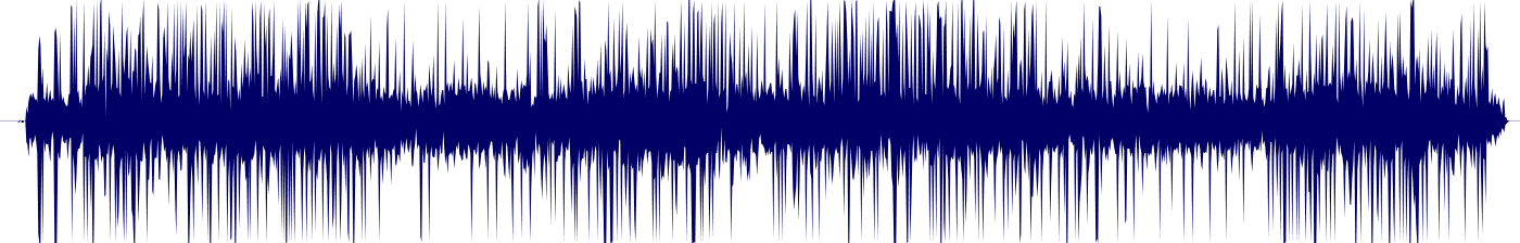 waveform of track #129861