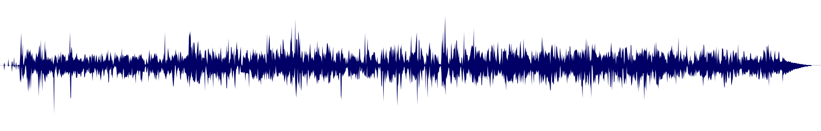 waveform of track #129863