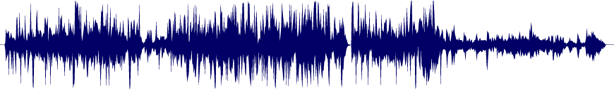 waveform of track #129864