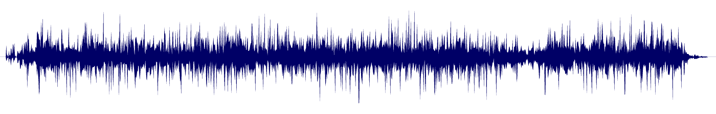 waveform of track #129865