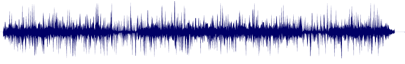 waveform of track #129866