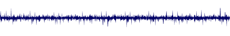 waveform of track #129867